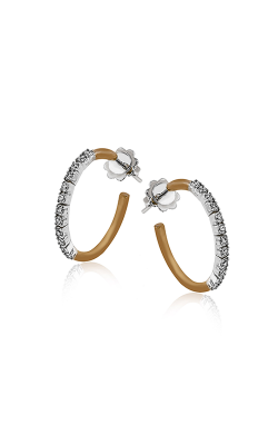 Simon G Classic Romance Earrings LE4392 product image