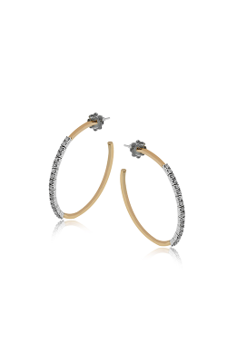 Simon G Classic Romance Earrings LE4394 product image