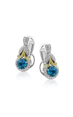 Simon G Vintage Explorer Earrings LE4545 product image