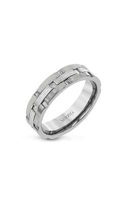 Simon G Men's Wedding Bands Wedding band LG184 product image