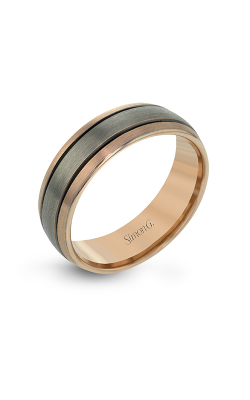 Simon G Men's Wedding Bands LP2192 product image