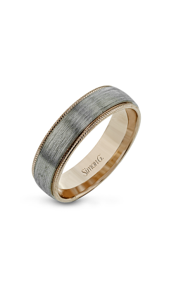 Simon G Men's Wedding Bands LP2197 product image