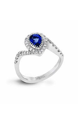 Simon G Classic Romance Fashion ring LR1075 SP product image