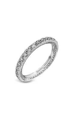 Simon G Classic Romance Anniversary Band LR2122 product image