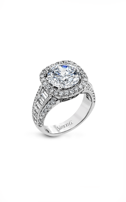 Simon G Passion Engagement ring LR2168 product image