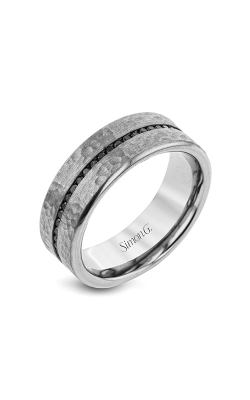 Simon G Men's Wedding Bands LR2171 product image