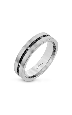 Simon G Men's Wedding Bands LR2172 product image