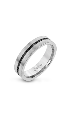 Simon G Men's Wedding Bands LR2176 product image
