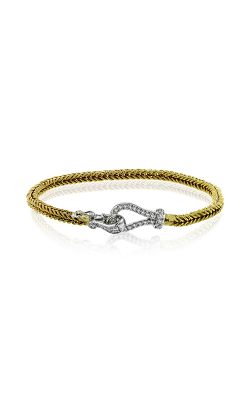 Simon G Buckle Bracelet MB1735-Y product image