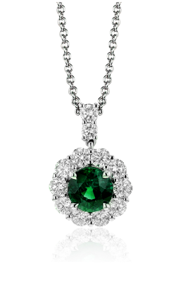 Simon G Passion Necklace MP2047 EM product image