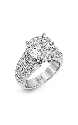 Simon G Nocturnal Sophistication engagement ring MR2711 product image