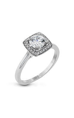 Simon G Classic Romance engagement ring TR710 product image