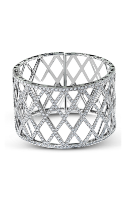 Simon G Classic Romance Bracelet BT110 product image