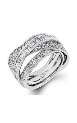 Simon G Classic Romance fashion ring DR369 product image