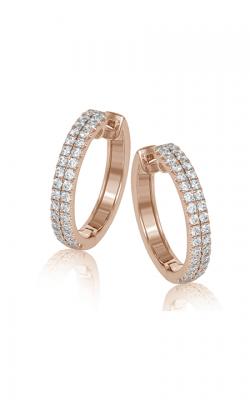 Simon G Modern Enchantment Earrings ER371-R product image