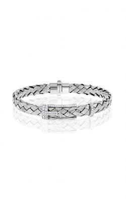Simon G Buckle Bracelet LB2085 product image