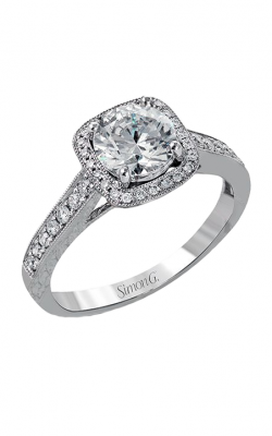 Simon G Passion engagement ring NR490 product image