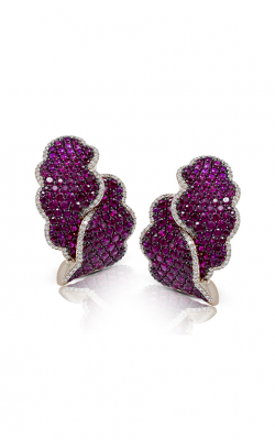 Simon G Midnight Earrings LE2208 product image