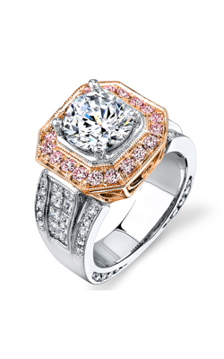 Simon G Passion engagement ring NR268-WR product image