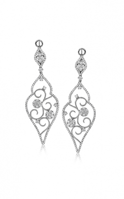 Simon G Vintage Explorer Earrings LE4385-A product image