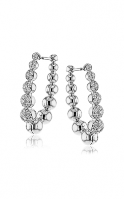 Simon G Modern Enchantment Earrings LE4549 product image