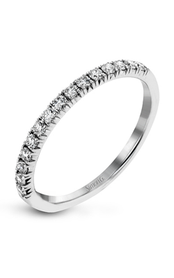 Simon G Passion wedding band MR2905 product image