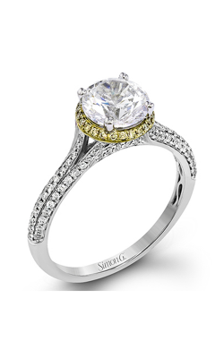 Simon G Modern Enchantment engagement ring MR2737 product image
