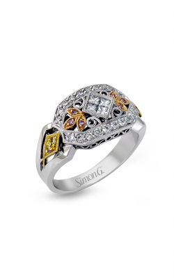 Simon G Vintage Explorer fashion ring LP1111 product image