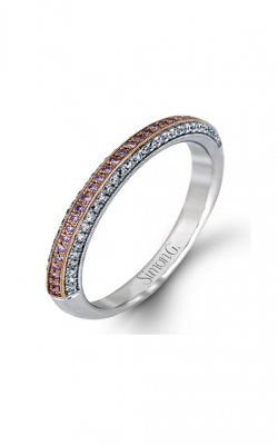 Simon G Delicate wedding band LP1846-D product image