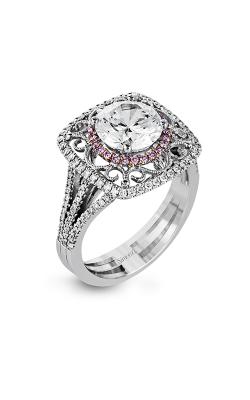 Simon G Vintage Explorer engagement ring MR2643 product image