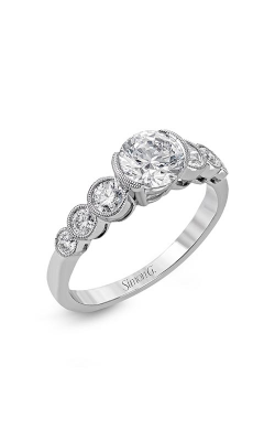 Simon G Vintage Explorer engagement ring MR2602 product image