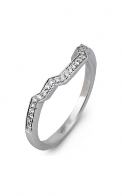 Simon G Mosaic wedding band LP2061 product image