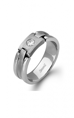 Simon G Men Collection wedding band LP2078 product image
