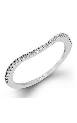 Simon G Passion wedding band MR2589 product image