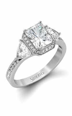 Simon G Passion engagement ring MR2400 product image