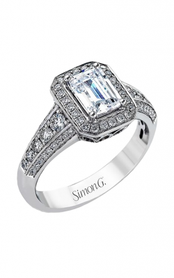 Simon G Passion Engagement Ring MR2385 product image