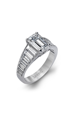 Simon G Vintage Explorer Engagement Ring MR2353 product image