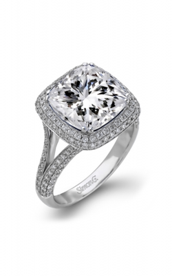 Simon G Passion Engagement Ring MR2345 product image