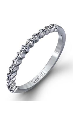 Simon G Delicate wedding band MR2173-D product image