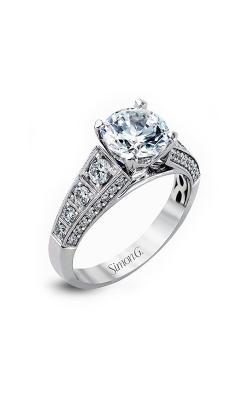 Simon G Modern Enchantment engagement ring MR2149 product image