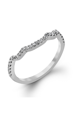 Simon G Passion wedding band MR2080 product image