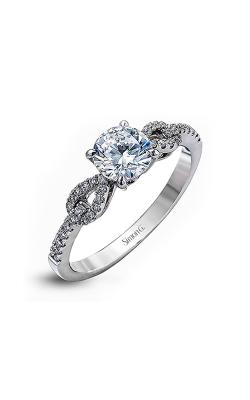 Simon G Classic Romance engagement ring MR1900 product image