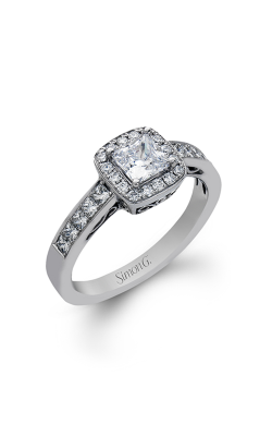 Simon G Nocturnal Sophistication Engagement Ring MR1829 product image
