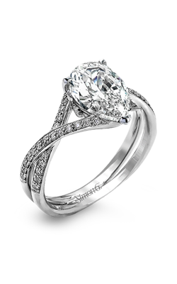 Simon G Classic Romance Engagement Ring MR1576 product image
