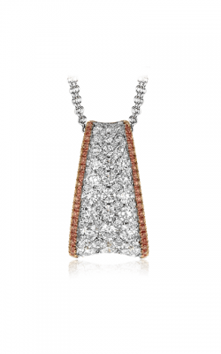 Simon G Modern Enchantment necklace MP2035 product image