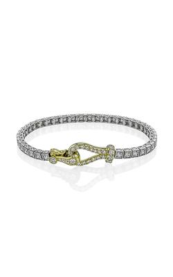 Simon G Buckle bracelet MB1723-Y product image