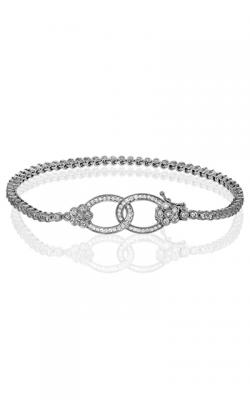 Simon G Buckle bracelet MB1597 product image
