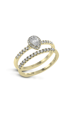Simon G Engagement Ring LR1104 product image