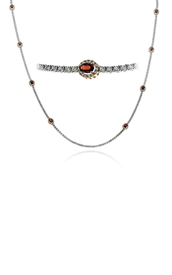 Simon G Modern Enchantment necklace LP4517 product image