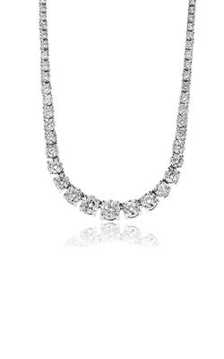 Simon G Passion necklace LP4495 product image